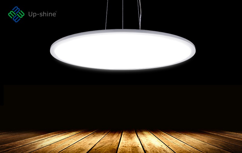 office pendant lighting. 30w big round pendant led panel tuv saa modern office light lighting