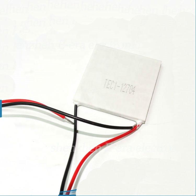 Módulo generador termoeléctrico Peltier Generador de energía termoeléctrica componentes electrónicos