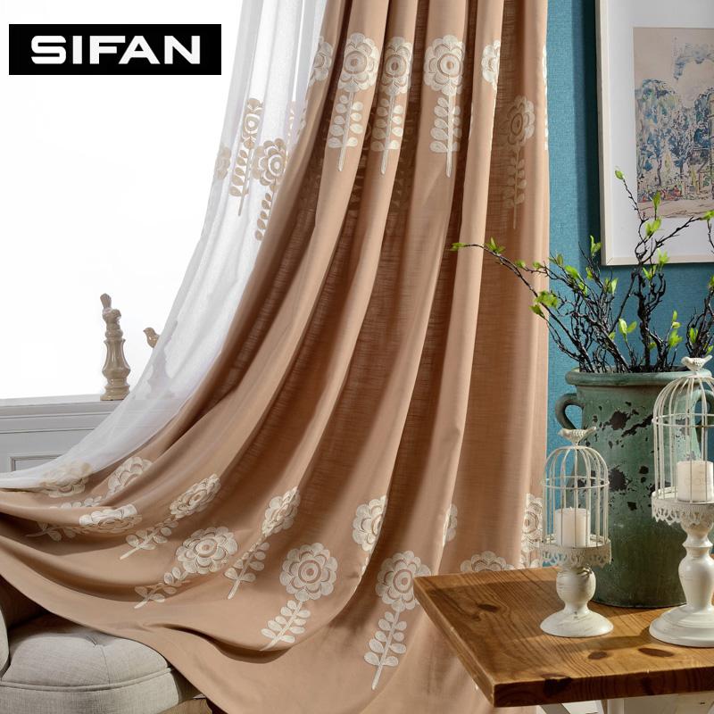 Online Get Cheap Fancy Curtains Aliexpress Com Alibaba