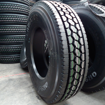 Wholesale High Quality Usa Low Profile Semi Truck Tyre