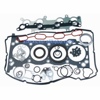 Auto part for 2TR overhaul full set OEM 04111 - 75961