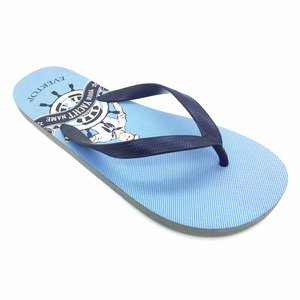 Cool design pe recreational bathroom non-slip shower slipper fashionable hot sale flip flops shoes footwear