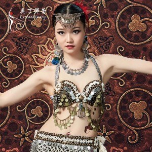 a30056144fb13 China Tribal Belly Dance Bra