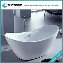 sunzoom upccupc certificata ovale vasca