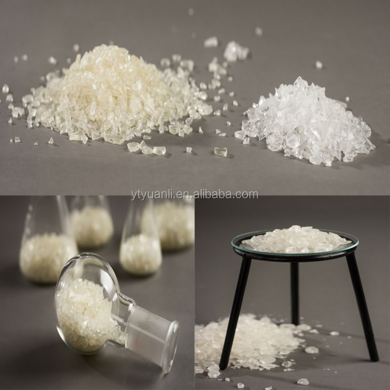 Yuanli Brand Heat-resistant Polyester Resin For Powder Coating