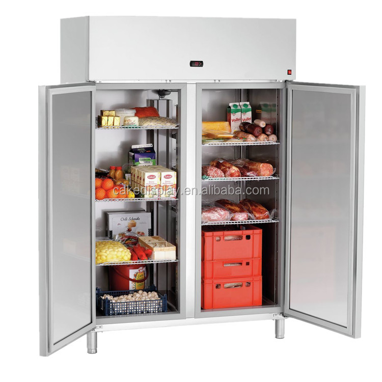2018 Top Quality Restaurant Kitchen Commercial Refrigerator For Sale