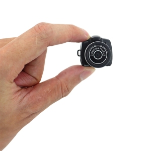 Wireless security 1080p mini spy video recorder camera mini Y2000