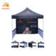 gazebo custom printed large outdoor 3x3 gazebo folding Canopy tent trade show tent