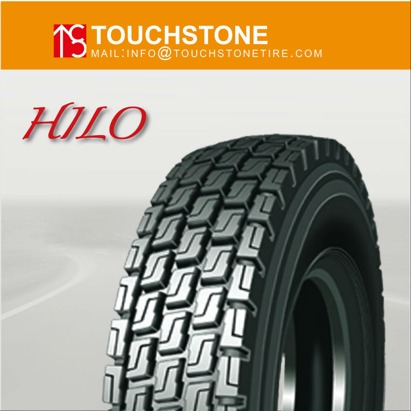 2013 Hot sale 12 ply truck tires wholesale semi truck tires