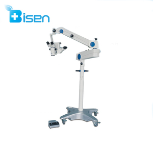 With Multi-Function Eye Optical Operation Ear Surgery Microscope