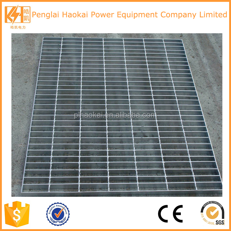 High quality low price stormwater pit grate