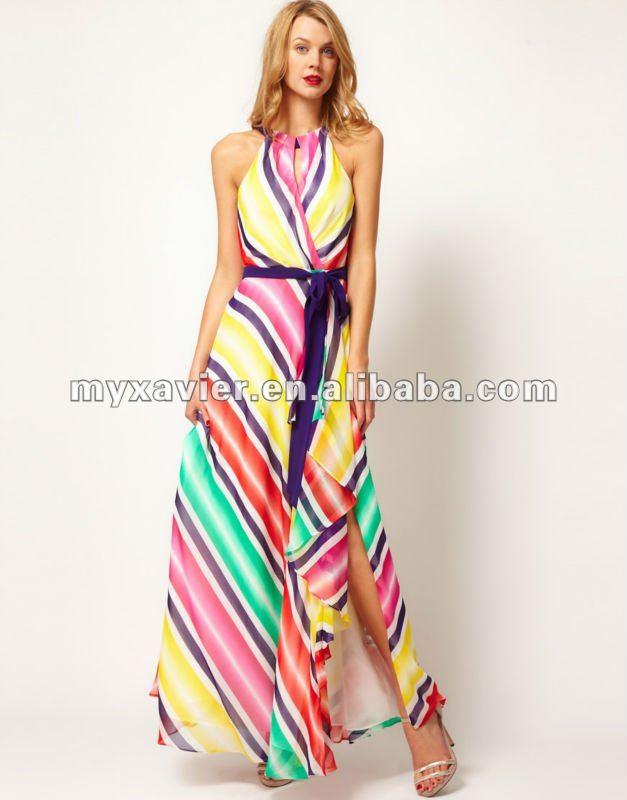 maxi jurk goedkoop