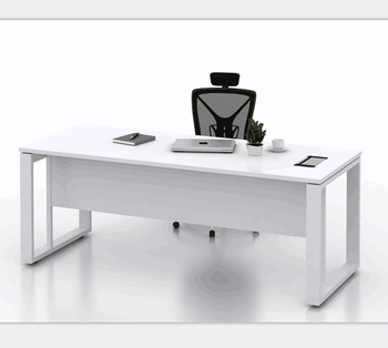 Modern White Office Desk Work Table Office Furniture Price   Buy Open Space  Office Furniture,Simple Teenage Desks Furniture,Used Modern Office ...