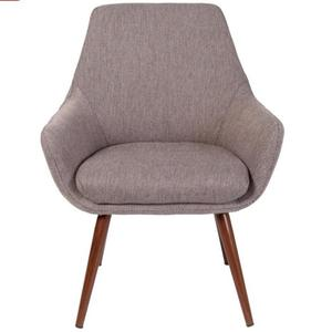 Modern Design Fabric Lounge Chair Malaysia For Sale