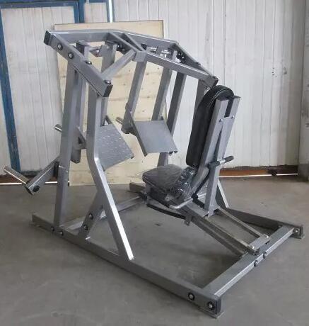 hammer isolateral leg press heavy duty gym equipment