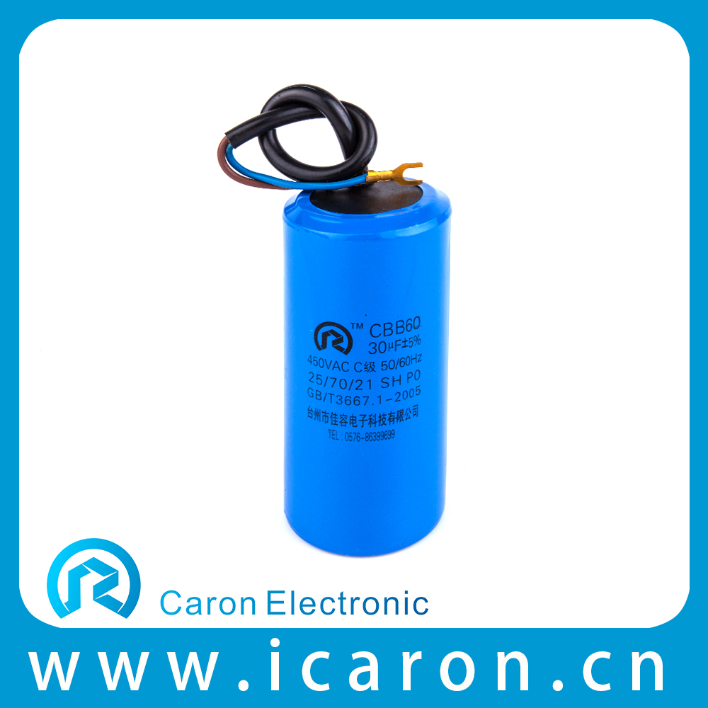 bm fan capacitor cbb61 5 wires