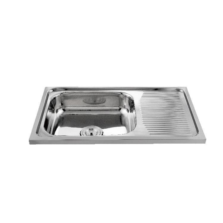 American Made Kitchen Sinks