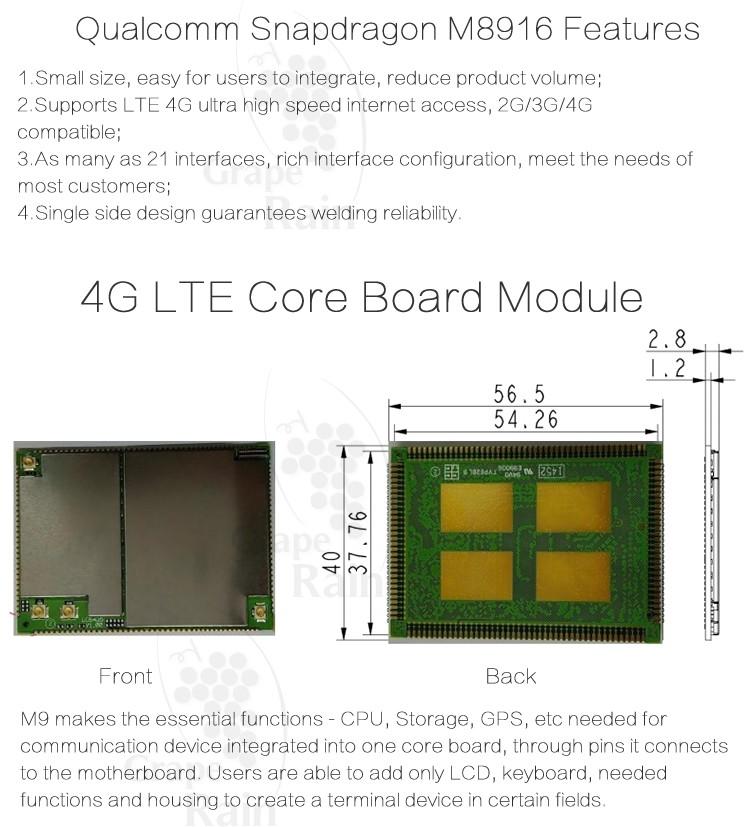 Detail the development in multi core