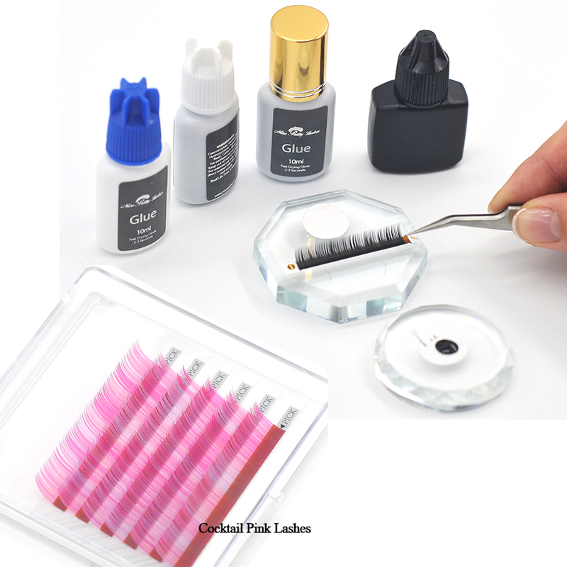 Sky Glue Adhesive For Semi Permanent Eyelash Extensions Glue