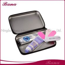 Hot selling factory directly customize size eye glasses pcaking tin box