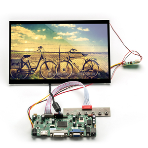 wholesale 11.6 inch lcd screen 50-pin 1024x600 TFT LCD Module from China