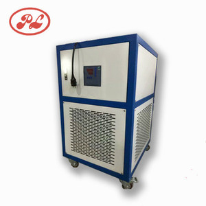 Chemical heating and cooling circulator all-in-one machine for 20L reactor