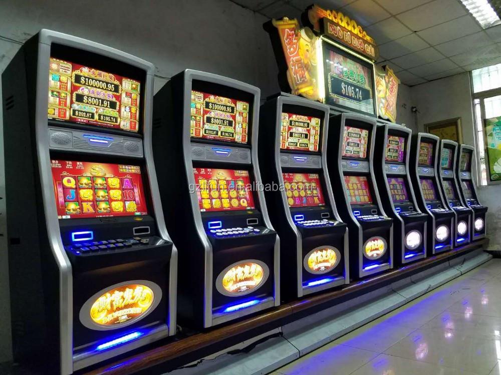 Type of casino games casino pauma hard rock