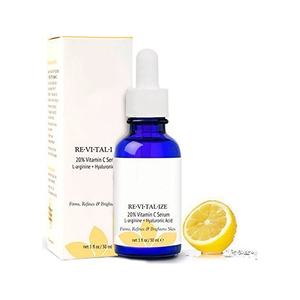 High quality L ascorbic acid Vitamin C serum