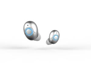 Portable Hot Selling TWS Earbuds Bluetooth 5.0 Earphone With Waterproof Sweatproof Functions Earphone