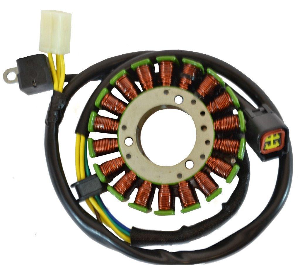 Get Quotations · 2000 - 2012 SUZUKI DRZ 400 DR-Z 400 Stator Generator DRZ400  S E SM SL