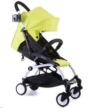 Foldable baby strollers in korea made in China