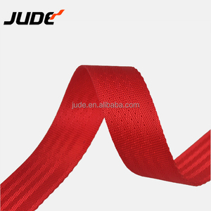 High Strength 1 1/2 Inches Wide PES Belt Supplier PP Polypro Sewing Polyester Webbing Strap