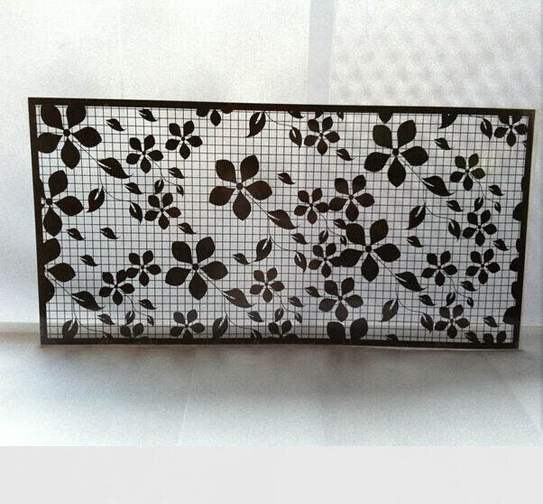 Cut Out Decorative Wall Panels : Laser cut out decorative pattern metal sheet buy