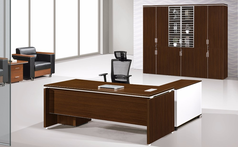 Large Luxury Round Design Cherry Wood Sets Modern Ceo Office Executive Desk    Buy Executive Desk,Executive Desk Design Sets,Ceo Office Executive Desk  ...