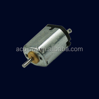 8mm Small electric motor dc 2.4v