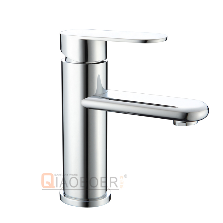 New Arrival Single Handle Brass Body Washroom Taps
