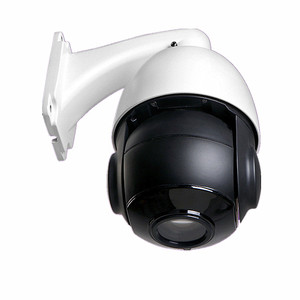 1080P 30X ZOOM PTZ 2.0MP IP Camera H.264 IR-CUT IR 50M P2P Security Camera