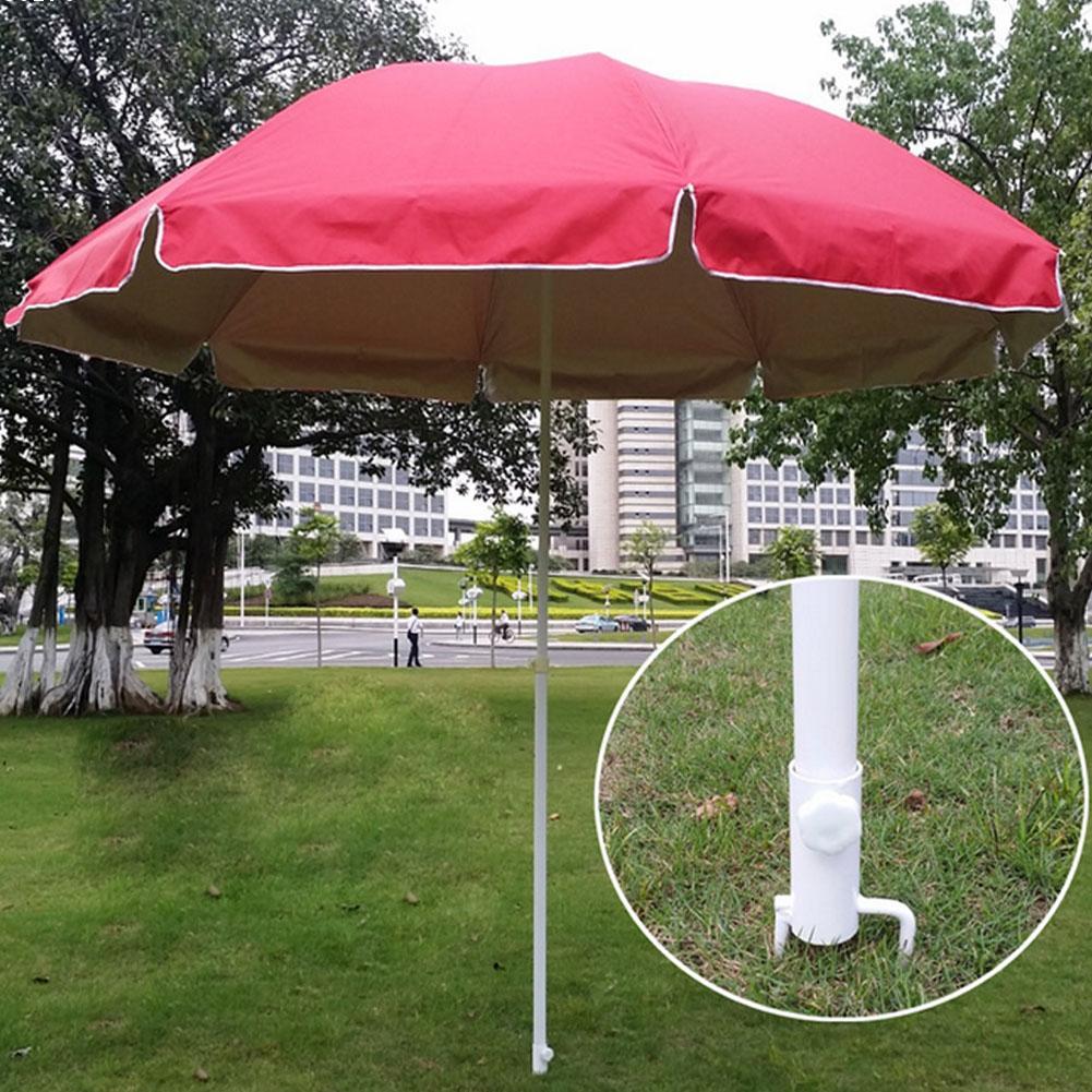Открытый зонтик Заземления Базы Пляжный Зонтик Рыбалка Зонтик Заземления Базы Заземления Базы W3