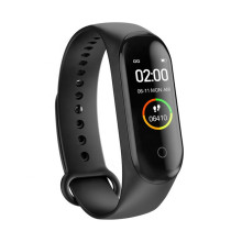 M4 Fitness Uhr Smart Armband Herz Rate Monitor <span class=keywords><strong>Xiaomi</strong></span> <span class=keywords><strong>mi</strong></span> <span class=keywords><strong>Band</strong></span> <span class=keywords><strong>4</strong></span>