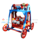 high quality standard of mini block making machine in low price