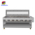 Outdoor Stainless Steel Automatic Rotating Smokeless BBQ Grill Machine For Lamb Leg,Chicken