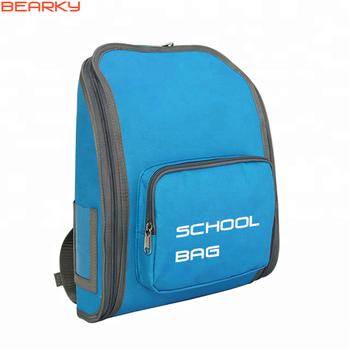2018 New Design Boy Child Kids Backpack School Bag - Buy Kids ... 65ce578f27953