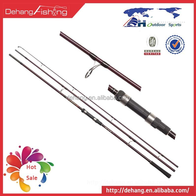 3 Section 3.6m IDH 031 Carp Rod High Carbon Carp Fishing Product
