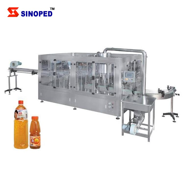 Semi Automatic Stick Bag Beverage Filling Machine small water bottle washer filler and capper machine price