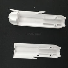 Guangzhou plastic mold maker supply the ABS PC medical spare part
