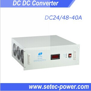 step up top quality voltage DC to DC converter