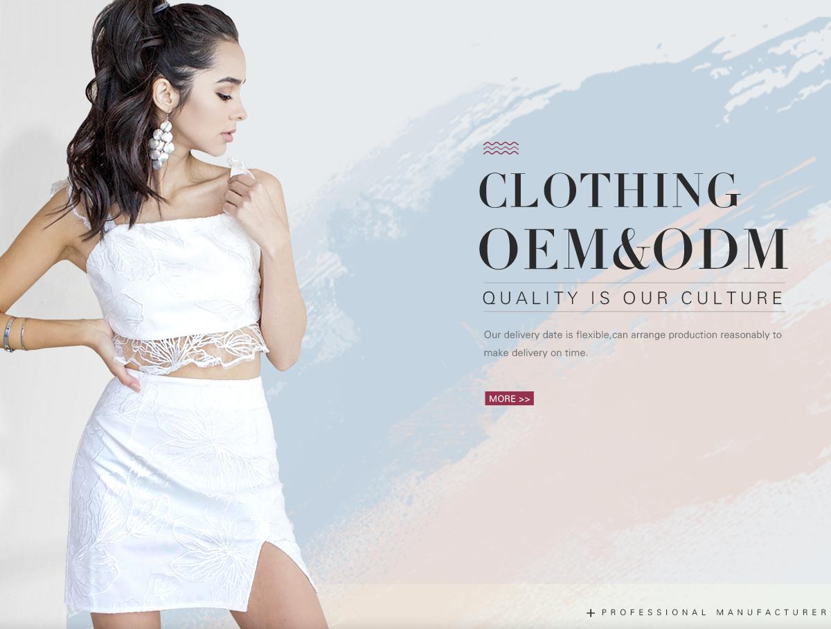 f01060744d0 Dongguan Siyinghong Garment Manufactory - Women Clothing