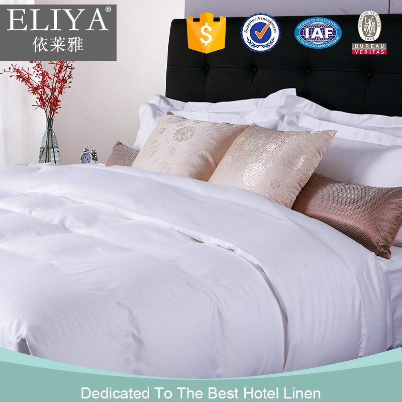 Textile 100% Cotton Hotel Living King Size Sheets California King