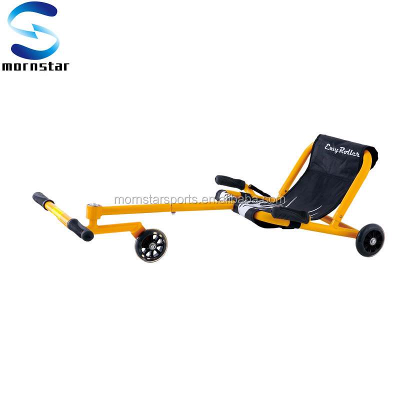 Pro Ezy roller swing scooter for sale
