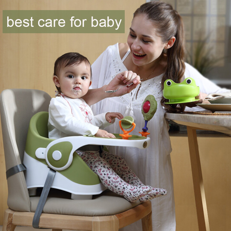 baby Multi-functional dining chair feeding sitting bath chair for baby travel chair protect spine